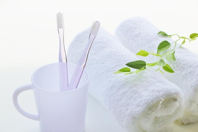 歯ブラシで舌磨きのタイミングや注意するポイント!口臭予防にも