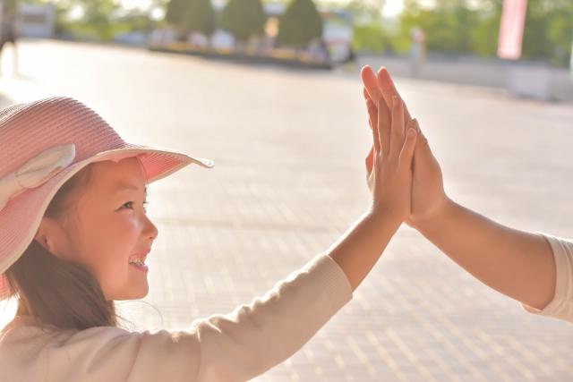 6歳の反抗期の子にとってママの賢い接し方