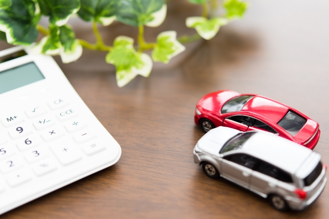 自動車税をnanaco支払いのメリット!ポイントやクレジットカードと比較