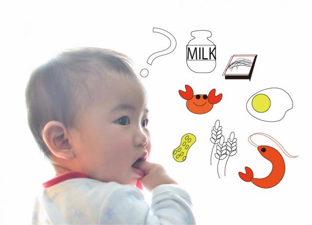 子供に食べさせる「たらこ」塩分やアレルギーが心配