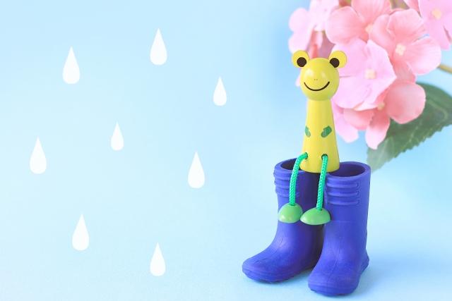 梅雨は日本だけですか?海外は?北海道の蝦夷梅雨(えぞつゆ)とは?