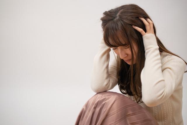 梅雨は自律神経が乱れやすく体調不良に!4つの改善方法でスッキリ!