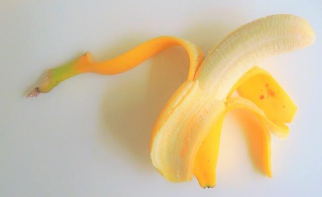 赤ちゃんの離乳食でバナナを生のまま与えるのはいつから?