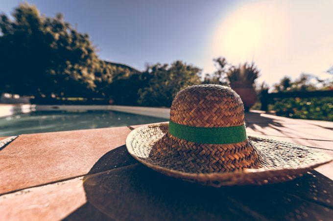 日焼けのかゆみ、原因と予防方法!