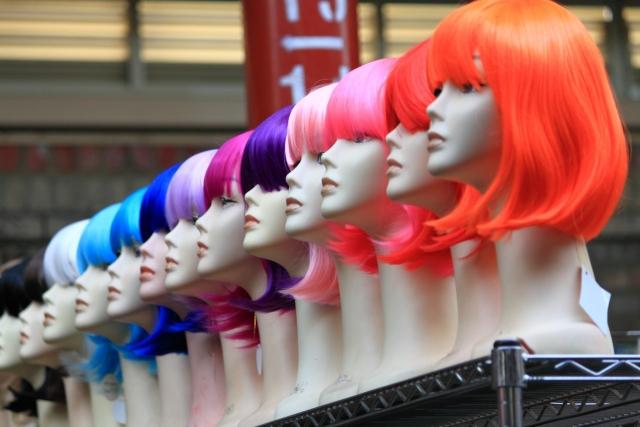 髪をバッサリ切る心理と開運効果は?髪を切るタイミングや注意点