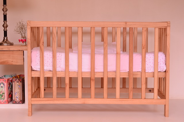ベビー布団を敷く順番!赤ちゃんの敷ふとんや防水シーツの意味