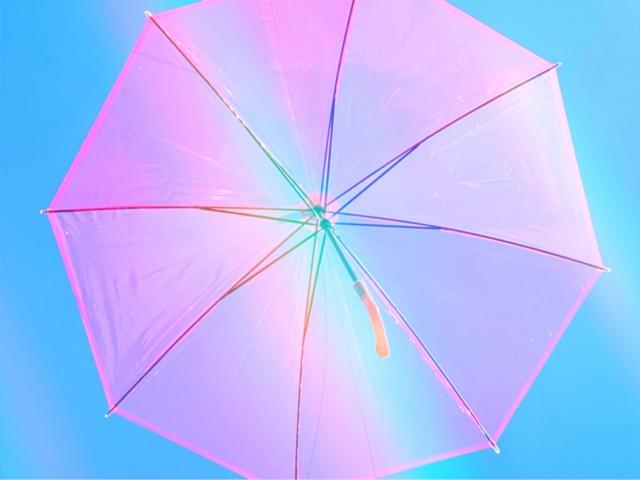 傘の歴史をわかりやすく解説!洋傘と和傘の違いやビニール傘の歴史も