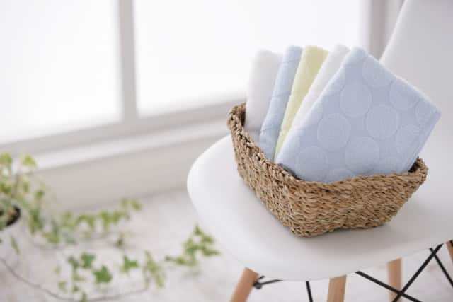 タオルのカビはカビキラーで消せる!臭いも黒色も消す最適な使い方