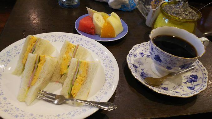 『こうひーしょっぷ・だいわ』のこだわりコーヒーで目を覚まして、須磨海浜水族園へ!2