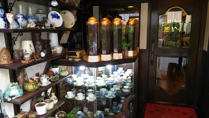 『こうひーしょっぷ・だいわ』のこだわりコーヒーで目を覚まして、須磨海浜水族園へ!1