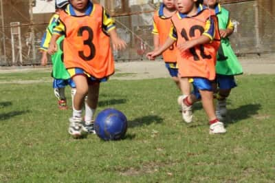 子供を運動好きな子に育てるコツ!