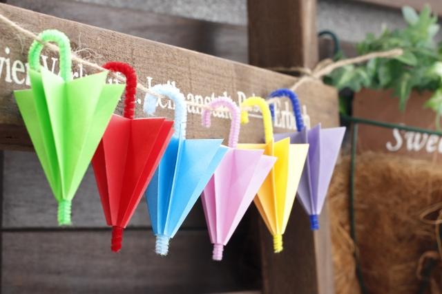 洋傘と和傘の違いをより詳しく解説