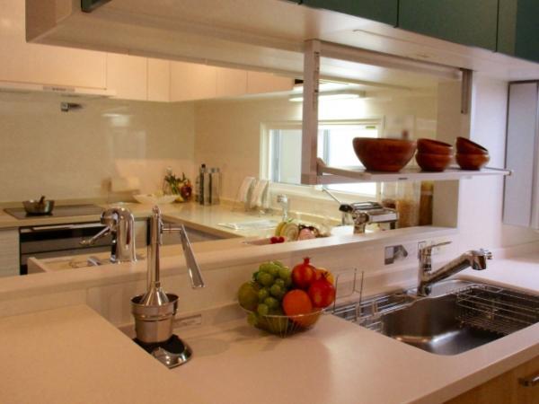 【シンプルライフ】キッチンのコツ!手放すべき物の見分け方
