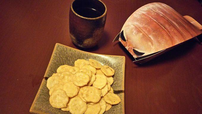 【水族館おススメ】グソクムシをお菓子にするという発想自体が既におかしい。竹島水族館。3