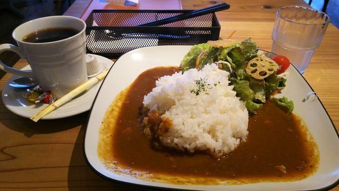 【ランチおススメ】転車好きが集まるナチュラル系のカフェ、CHARI-CAFE POTTER3