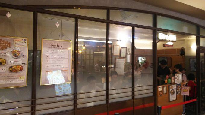 【JR大阪駅】駅チカの名店、旧ヤム鐵道の謎。老舗のスパイスの秘密とは?2