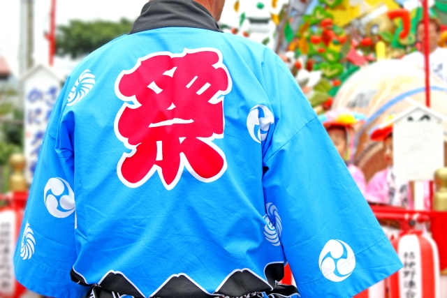 新居浜太鼓祭りの喧嘩の歴史を超わかりやすく解説!2019最新の日程と見所