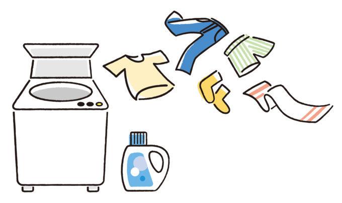 ダニは洗濯機でうつるって本当?洗濯後にダニ退治できる簡単な方法とは!