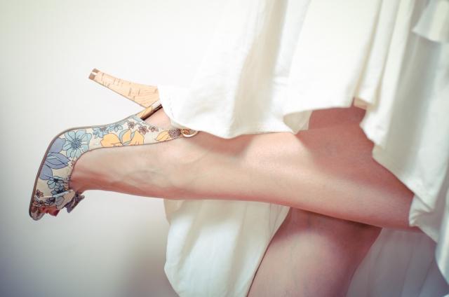 ヒールの高さと心理は?プライドと関係あるの?靴でわかる女性の心理