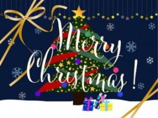 クリスマスは幸せな日々を過ごせるようにお祝いする日