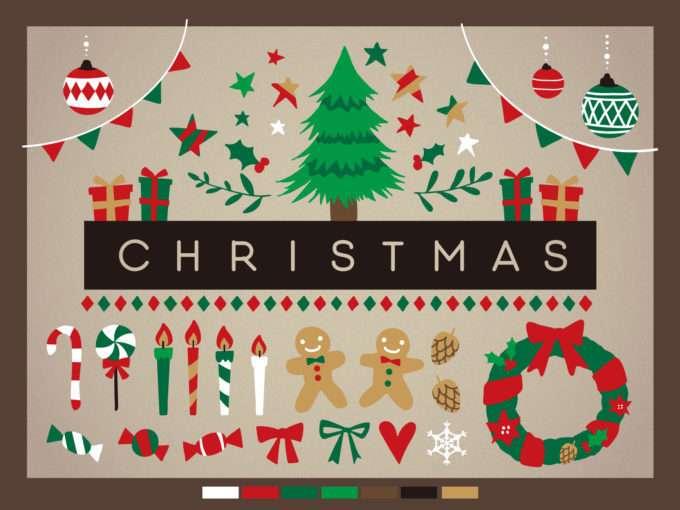 クリスマスツリーのタペストリーの飾り方!おしゃれなアイデア10選!