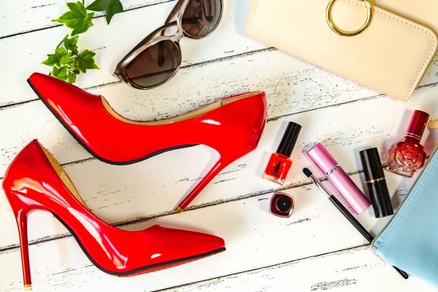 ヒールの高さは女の幸せ?靴でわかる女性の心理