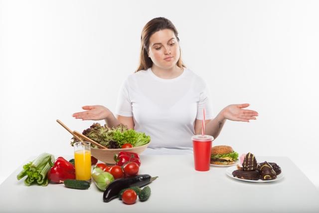 糖質制限ダイエットで食べていいもの、食べていけないものはコレ!