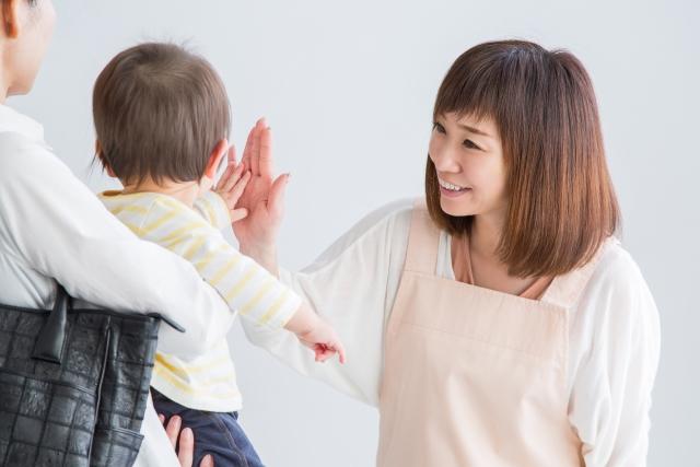 保育士が嫌う親ってどんなタイプ?保育士に好かれるパパやママの特徴!
