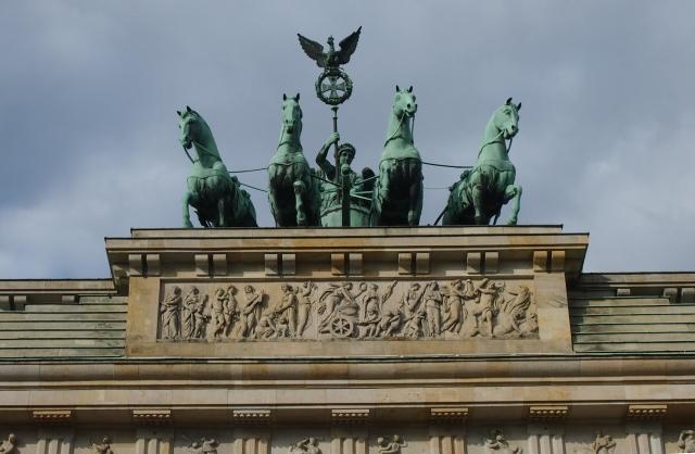 ドイツ・ベルリンでアートを楽しもう!