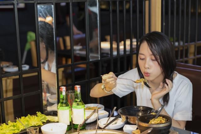 韓国でストレス発散の旅!