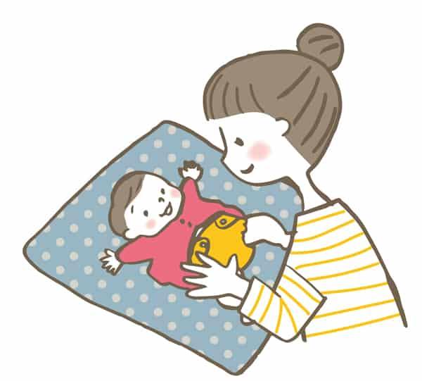 育児ストレス解消法ランキング♪ママが限界の前に効果のあるおすすめ10選!