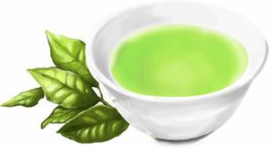 毎日食べた方がいい食べ物『緑茶』