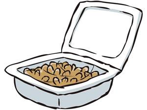 毎日食べた方がいい食べ物『納豆』