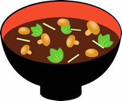毎日食べた方がいい食べ物『味噌汁』