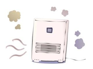 セラミックヒーターのつけっぱなしは危険!?火事や低温やけどを徹底検証!
