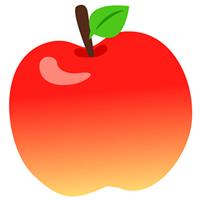 毎日食べた方がいい食べ物『りんご』