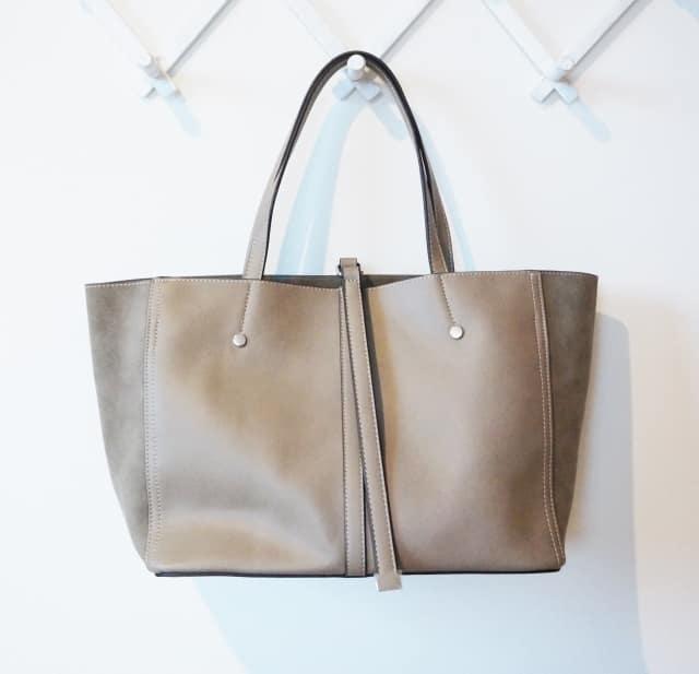 バッグの内側のカビ!ブランド革製のバッグを自宅できれいに落とすには?