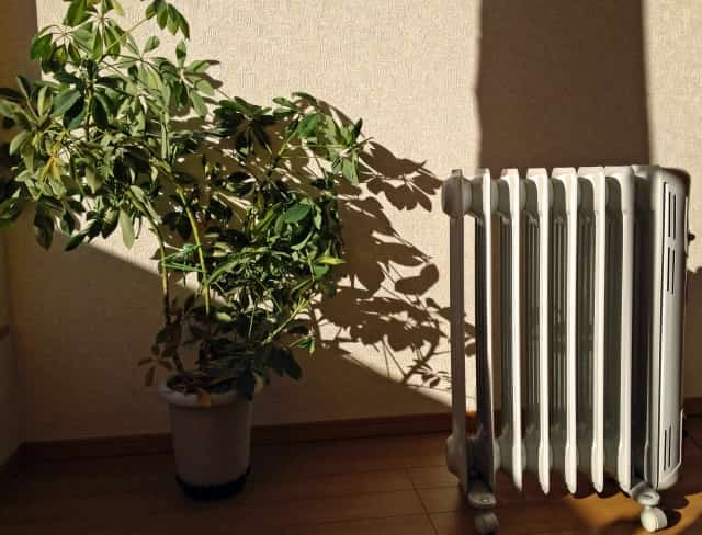 デロンギオイルヒーターは暖かくないの?他の暖房機器との違いや効果的な使い方!