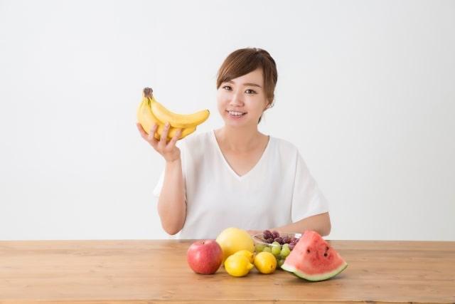 バナナを毎日食べるとどうなる?食べ過ぎによる害や効果的な食べ方とは!