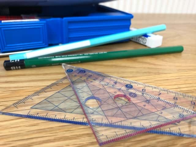 鉛筆の濃さおすすめは?小学校入学準備で揃える鉛筆の種類と硬さ