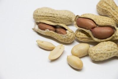 ピーナッツの用途