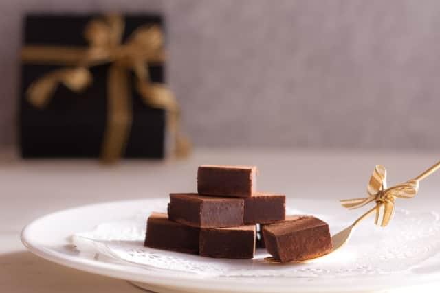 ロイズ生チョコレートの1粒のカロリーは?全種類中一番高いのはコレ!