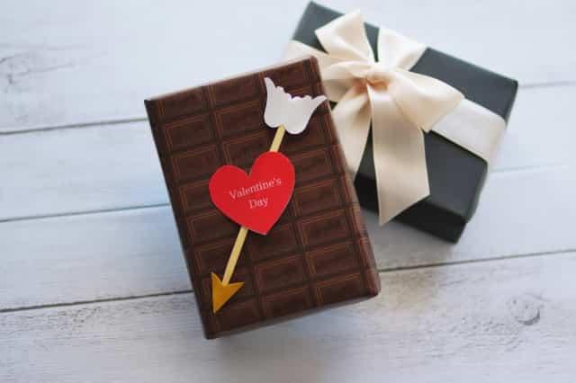 バレンタインでチョコ以外のプレゼントならコレ!気持ちが伝わる贈り物は?