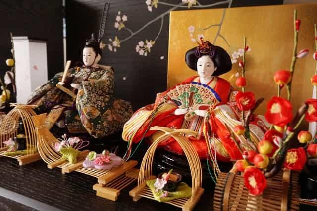 お雛様の飾り方は関西は違う?関東との違いや理由を由来から徹底解説!