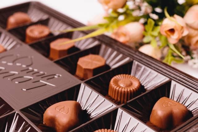 チョコレート500円以内で買える人気ブランド!差がつくおすすめ5選!