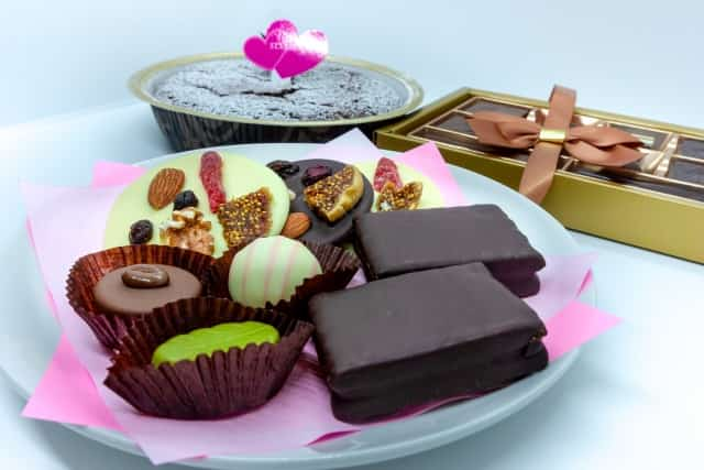 もらって嬉しいチョコレートランキング!女性が喜ぶおしゃれな人気5選!