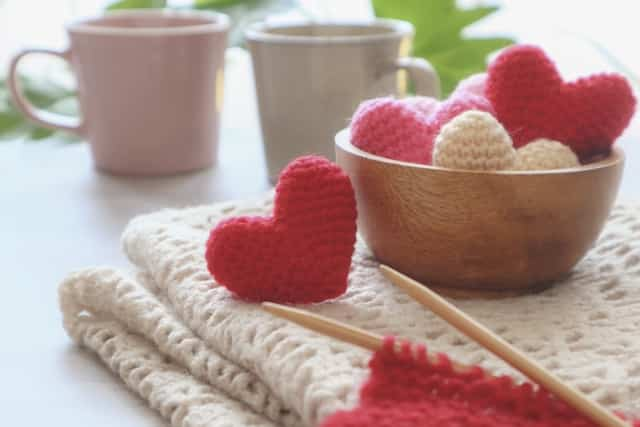 バレンタインにマカロンを贈る意味とは?実はチョコより気持ちを伝えられるって本当?