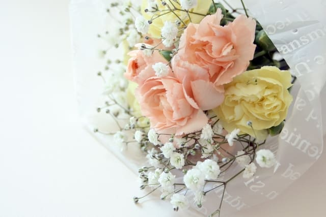 送別会で花束がいらないのは本音?もらって嬉しい代わりになるものは?